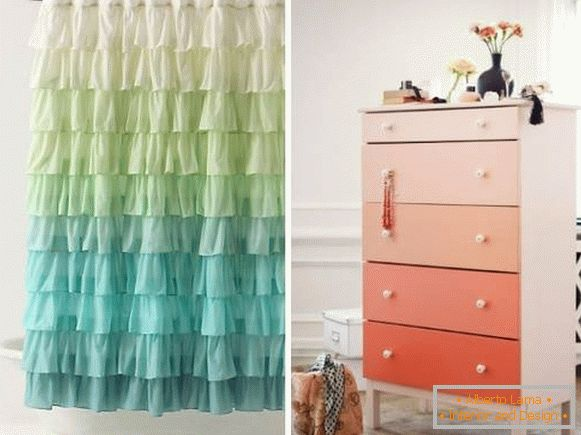 ombre-decor-for-home