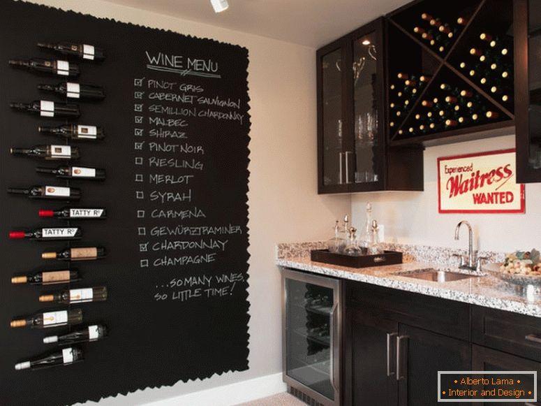 5 ideas simples para decorar paredes de cocina