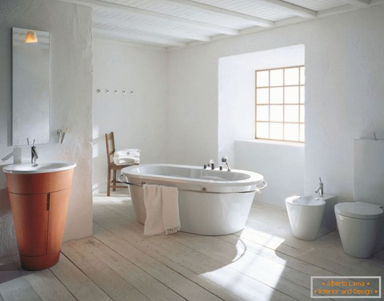 philippe-starck-rustic-modern-bathroom-decor