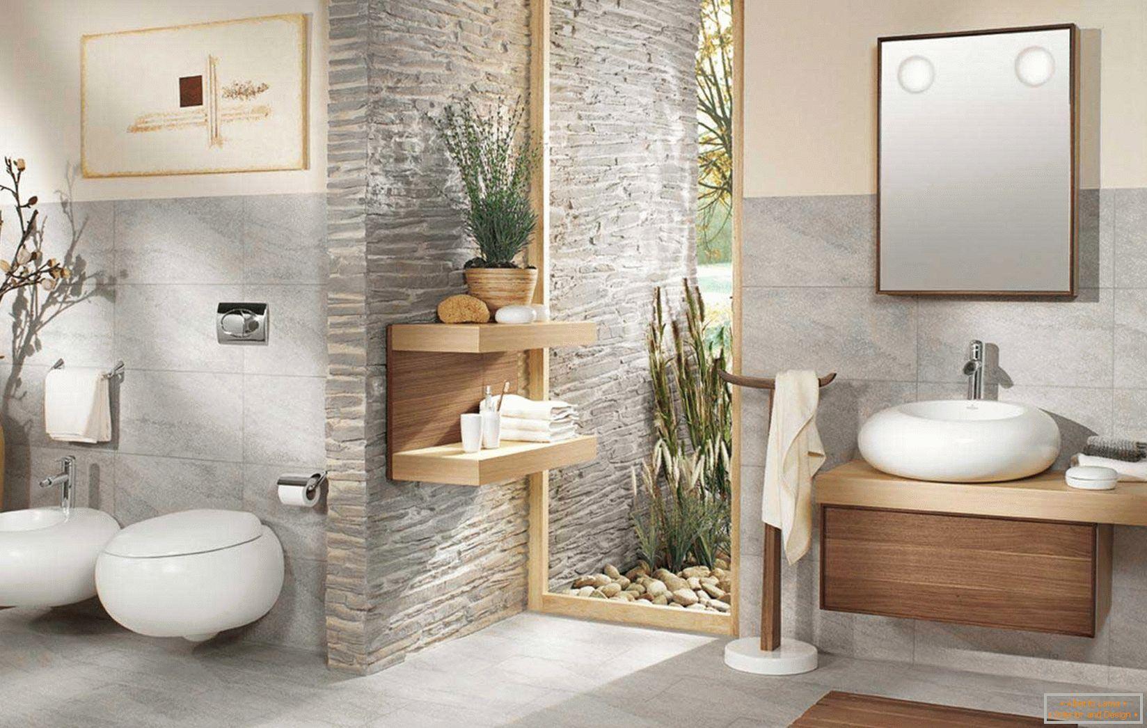 Cómo diseñar un cuarto de baño pequeño: consejos prácticos