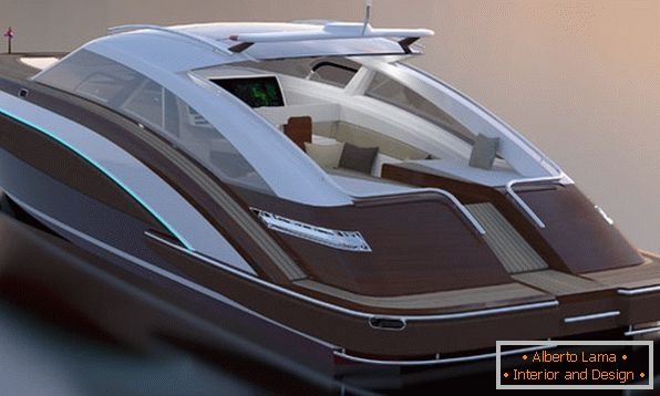 Yate Concept Onyx 41