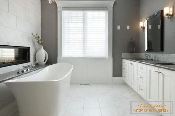 hermosas fotos de diseño de baño Hermosos Baos 30 Diseo De Interiores De Fotos