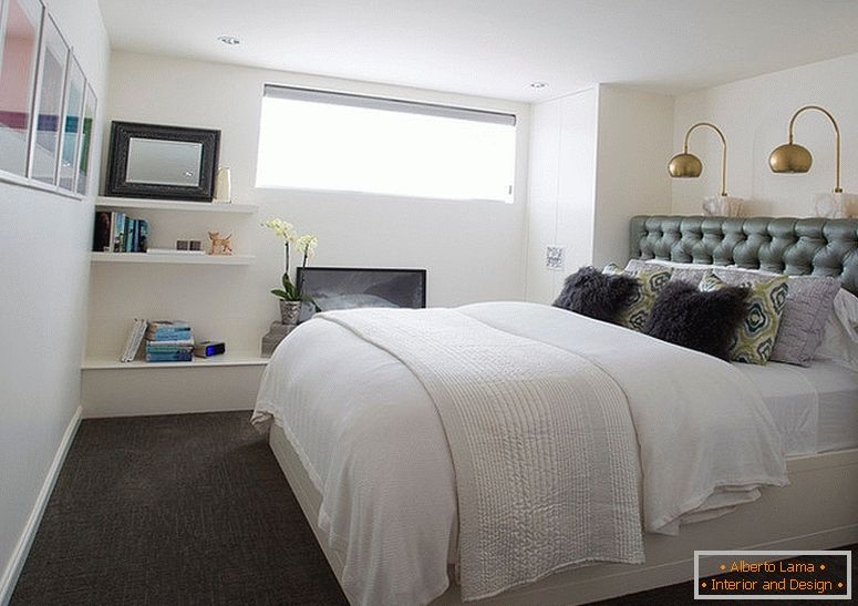 ideas de diseño de dormitorio en el sótano Consejos Simples Te Ayudarn A Crear La Habitacin Perfecta