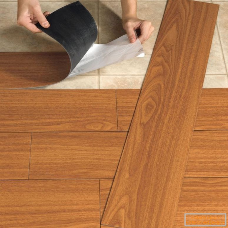 cheap_kitchen_vinyl_floor_tiles